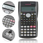 82MS-B Portable Handheld Scientific Calculator For Mathematics Students