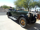 1924 Buick 55 na 1924 Buick mdl 55 Sport Touring