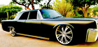 1961 Lincoln Continental  1961 Lincoln Continental - Custom - MUST SEE