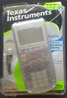Texas Instruments TI-83 Plus Silver Edition Graphing Calculator From 2003