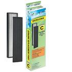GermGuardian Air Purifier Filter FLT5000 GENUINE True HEPA Replacement Filter C
