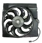 Engine Cooling Fan Assembly Maxzone 327-55007-100 fits 1990 Acura Integra