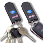 Key Finder Pair, Indisputably the Loudest, Long Life Replaceable Battery, High-I