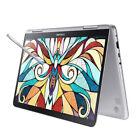 Samsung Notebook Pen Win 10 FHD 1920x1080 8GB 256GB Core i5 8250U Tablet Laptop