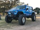2015 Jeep Wrangler Rubicon Hard Rock Jeep Rubicon Hard Rock