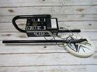 Vintage Bounty Hunter Outlaw DE 280 Metal Detector Parts & Repair