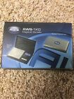 Anerican Weigh Signature Series Digital Pocket Scale Silver/Black AWS-100