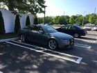 2012 Audi S4 Premium Plus 2012 Audi S4 1 Owner Supercharged AWD Quattro Excellent Condition!