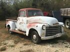 1954 Chevrolet Other Pickups  1954 chevy short bed