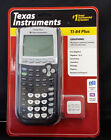 TEXAS INSTRUMENTS TI-84 PLUS GRAPHING CALCULATOR NEW IN BOX