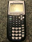 Texas Instruments TI-84Plus Graphing Calculator School Edition 100% Working