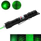 1PC 532nm Green Visible Beam Light Presentation Teacher Pointer pen New