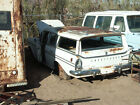 1960 Nash Other Cross Country Wagon Hard to find, very little rust, original paint, desert car.