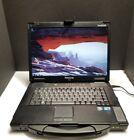 Panasonic CF-52 ToughBook i5-2.53/4GB/500GB HDD
