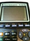 Texas Instruments TI-83 Plus Graphing Calculator includes Cover FREE SHIPPING