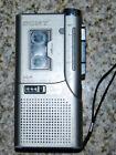 Sony M-630V Microcassette Handheld Voice Recorder