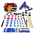 40Pcs Pro Paintless Dent Remover Removal Tools Kit Car Auto Body Ha Super PDR