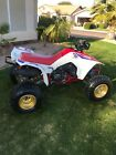 1986 Honda TRX 250R fourtrax ( Survivor)  ........   atc.... 3 wheeler
