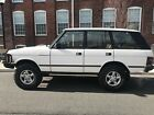 1995 Land Rover Range Rover County 1995 Land Rover Ranger Rover County SWB Classic UNBELIEVABLE CONDITION!