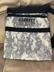 Garrett Camo Diggers Pouch With  Adjustable Belt 1612900