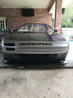 1986 Mazda RX-7  1986 Mazda RX7 E Production Race Car