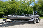 2014 Stratos 294 XL w/ 200HP Yamaha SHO Vmax. 75MPH on the GPS. w/ 33 hours MINT