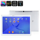 Android Tablet PC, Hexa Core, 4GB, 10.1 Inch, Wi-Fi, 64GB, 13MP Camera Bluetooth