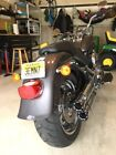 2016 Other Makes FLSTF103  2016 Harley Davidson Fatboy only 2,800 miles, charcoal pearl
