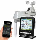 AcuRite 01536 Wireless Weather Station with PC Connect 5-in-1 Weather Sensor ...