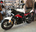 2017 Triumph Street Triple  2017 TRIUMPH STREET TRIPLE R 675 - Brand new, FREE shipping, 2 year warranty!