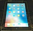 Apple iPad 2 A1396 9.7in Wi-Fi + 3G AT&T-32GB - BLACK