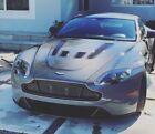2015 Aston Martin Vantage V12 S ASTON MARTIN V12 VANTAGE S