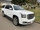 2015 GMC Yukon SLT Sport Utility 4-Door Denali Clone-Wheels, Interior & Everything!  $5,000 in upgrades!!! 4x4