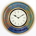 Wall Clock Large Home Modern Decor Handicraft  Round Design Vintage- 55