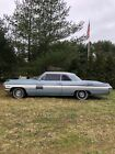 1962 Oldsmobile Starfire  third owner, original vehicle with meticulous service records