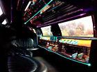 2005 Lincoln Town Car Executive Limousine