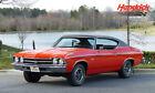 1969 Chevrolet Chevelle -- 1969 Chevrolet Chevelle SS
