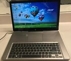 Acer Aspire R7-572 15.6 Touchscreen LED In-plane Switching (IPS) Notebook