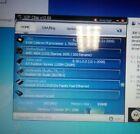 Toshiba Satellite A105-S2051 Laptop Celeron M 1.7GHz 1GB Win 7Starter 32b