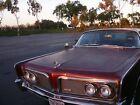1964 Chrysler Imperial  1964 chrysler imperial