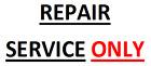REPAIR SERVICE(BASIC) 88-92 TOYOTA LAND CRUISER MAF MASS AIR FLOW SENSOR
