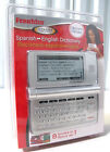 Franklin Electronics Bes-2110 Merriam Webster Speaking SpanishEnglish Dictionary