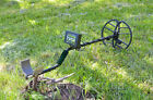 Metal Detector Overland Quasar ARM Depth of search up to 2 m / 57 inch