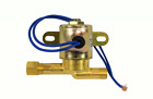 4040 Solenoid Valve for Aprilaire Humidifiers Models 400, 500, 600, 700 24V 1/4""