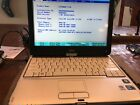 Fujitsu Lifebook T730 Touch Tablet Intel core i5 2.67GHz 4GB 320GB Windows 10