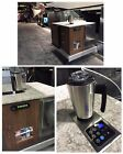 RV & Marine 1000W (110V) BUILT-IN Blender +  re: Nutone Food Center 250, 251