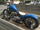 1971 Custom Built Motorcycles Bobber  1971/74 Yamaha 650 XS Rephased Bobber