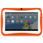 "7""Orange Q768 WiFi Kids Tablet PC Android 4.4 8GB Quad Core OTG Cameras 2500mAh"
