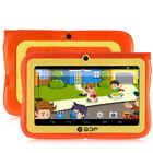 "7""BDF E88 Multi-Language Kids Tablet PC Android 4.4 Quad Core 1.2GHz 4GB Cameras"