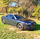 2013 Audi A5 Premium Plus 2013 - Audi A5 Premium Plus Cabriolet